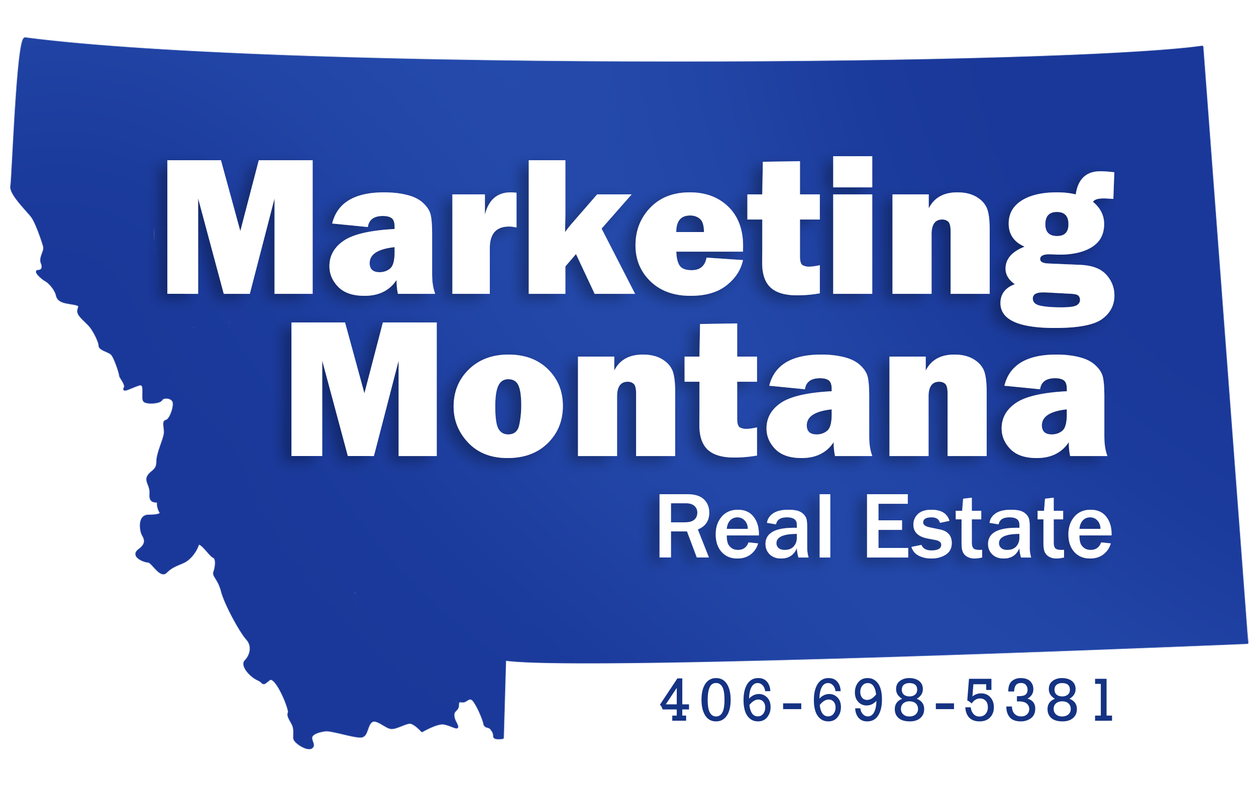 Marketing Montana Real Estate